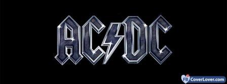 AC DC  Facebook Covers