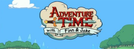 Adventure Time 2  Facebook Covers