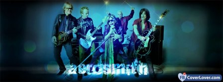Aerosmith Facebook Covers
