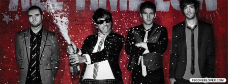 All Time Low 2 Facebook Covers