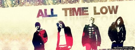 All Time Low 4 Fb Cover Facebook Covers