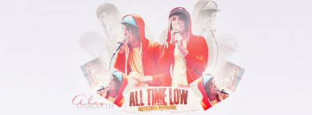 All Time Low 5 Facebook Covers