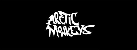 Arctic Monkeys 4 Facebook Covers