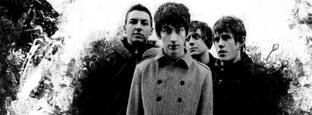 Arctic Monkeys Band Facebook Covers