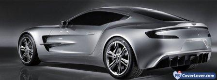 Aston Martin 5  Facebook Covers