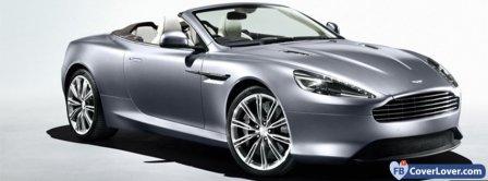 Aston Martin 7  Facebook Covers