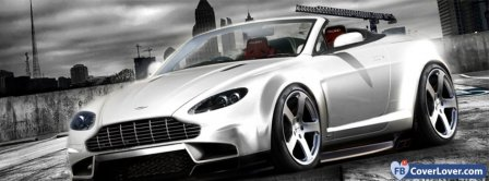 Aston Martin  Facebook Covers