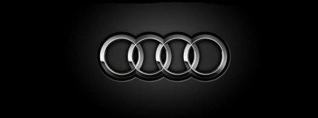 Audi Logo  Facebook Covers