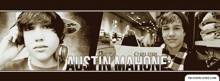 Austin Mahone Facebook Covers