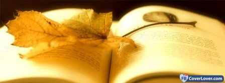 Autumn Reading Facebook Covers