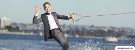 Barney Stinson Facebook Covers