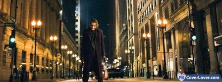 Batman The Dark Knight Joker   Facebook Covers