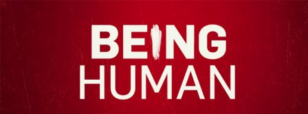 Being Human Facebook Covers