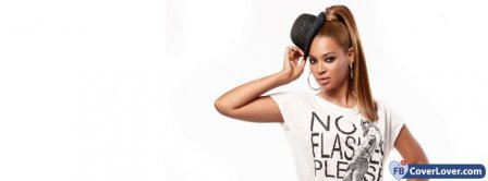 Beyonce  Facebook Covers