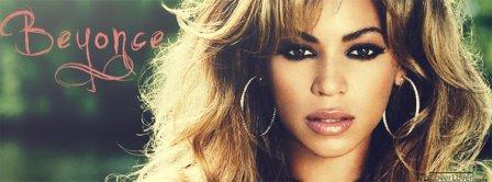 Beautiful Beyonce  Facebook Covers