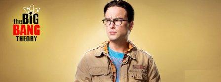 Big Bang Theory Leonard Facebook Covers