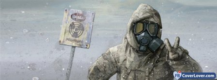 Biohazard Facebook Covers