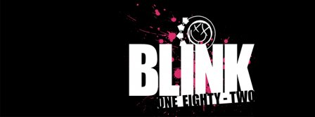 Blink 182  Facebook Covers