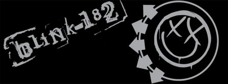 Blink 182 Smile Facebook Covers