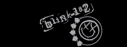 Blink 182 Smiley Facebook Covers