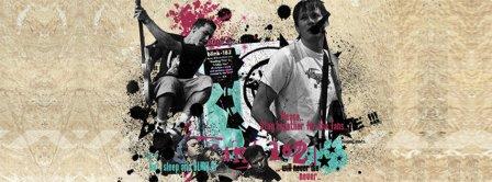 Blink 182 Never Die Facebook Covers