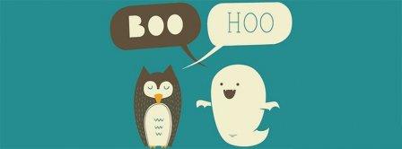 Boo Hoo Facebook Covers