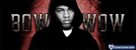 Bow Wow Facebook Covers