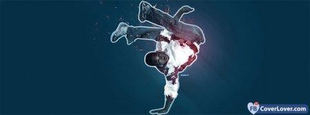 Breakdance 5 Facebook Covers