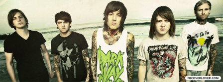 Bring Me The Horizon 2 Facebook Covers