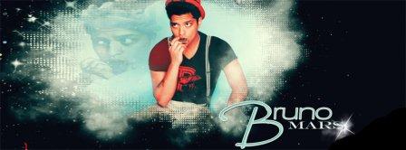 Bruno Mars Facebook Covers
