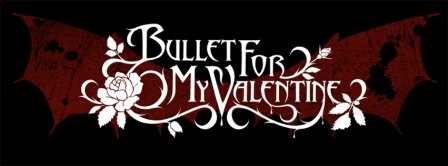 Bullet For Valentine 2 Facebook Covers