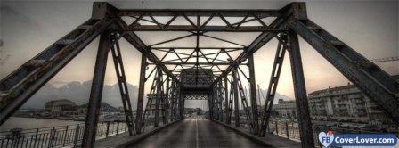 California Bridge 2 Facebook Covers