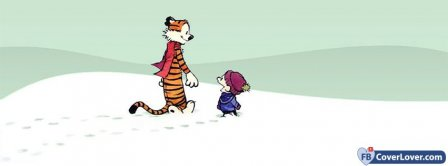 Calvin Hobbes 1 Facebook Covers