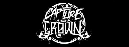 Capture The Crown Facebook Covers