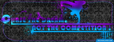 Chase The Dream Facebook Covers