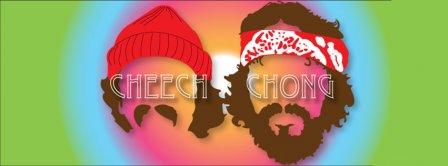 Cheech And Chongi Facebook Covers