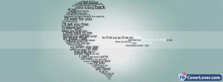 Come Back To Me  Facebook Covers
