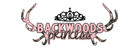 Backwoods Princess Facebook Covers