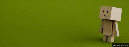 Danboard Green Facebook Covers