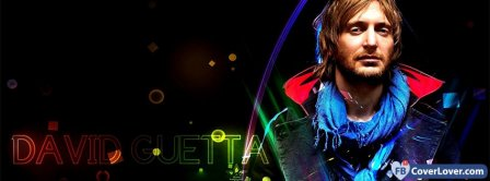 David Guetta 2 Facebook Covers