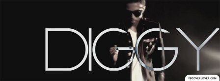 Diggy Simmons Facebook Covers