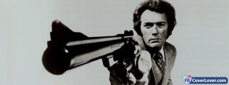 Dirty Harry Facebook Covers