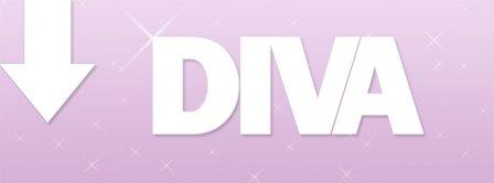 Diva 2 Facebook Covers