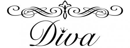 Diva Facebook Covers