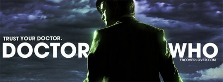 Dr Who 6 Facebook Covers
