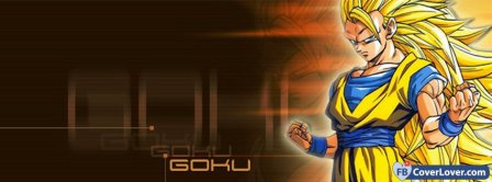 Dragonball Z  Facebook Covers