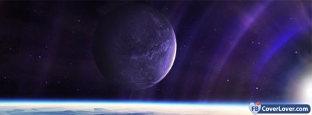 Earth Planets Facebook Covers