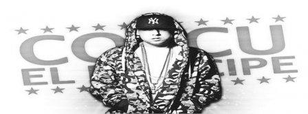 El Principe Eminem Facebook Covers
