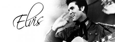 Elvis Facebook Covers