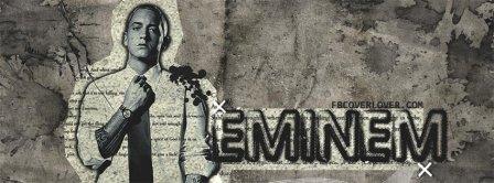 Eminem 4 Facebook Covers